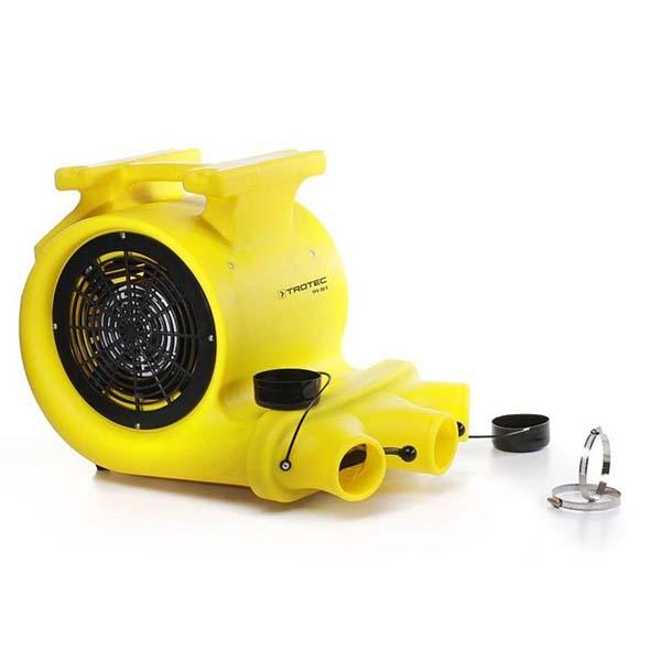 Radial-Ventilator