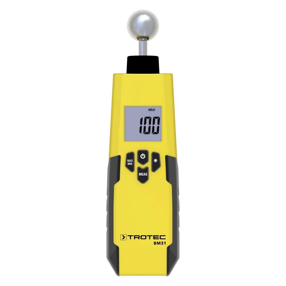 Baufeuchte-Messgerät