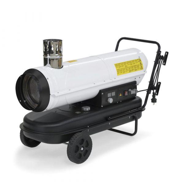 Indirekter Öl-Heizer mit 30 kW